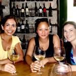 Private Split wine tasting