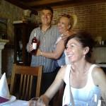 Krolo winery tour in Split, Croatia