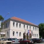 Art Gallery in Split Croatia