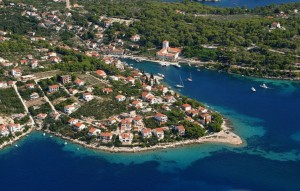Fishing trips from Split to Solta