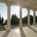 Mestrovic Gallery Split Walking Tour