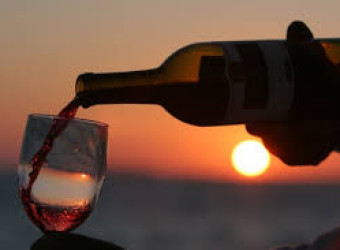 Sunset Sailing & Wine Excursion