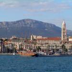 Split Croatia Walking Tour
