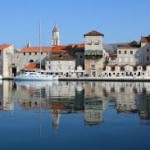 Trogir Croatia walking tour