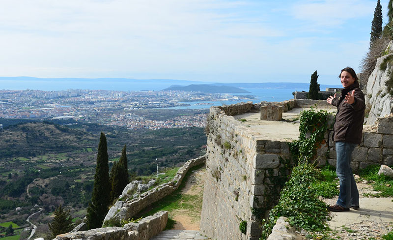 Game of Thrones Tour - Split, Croatia