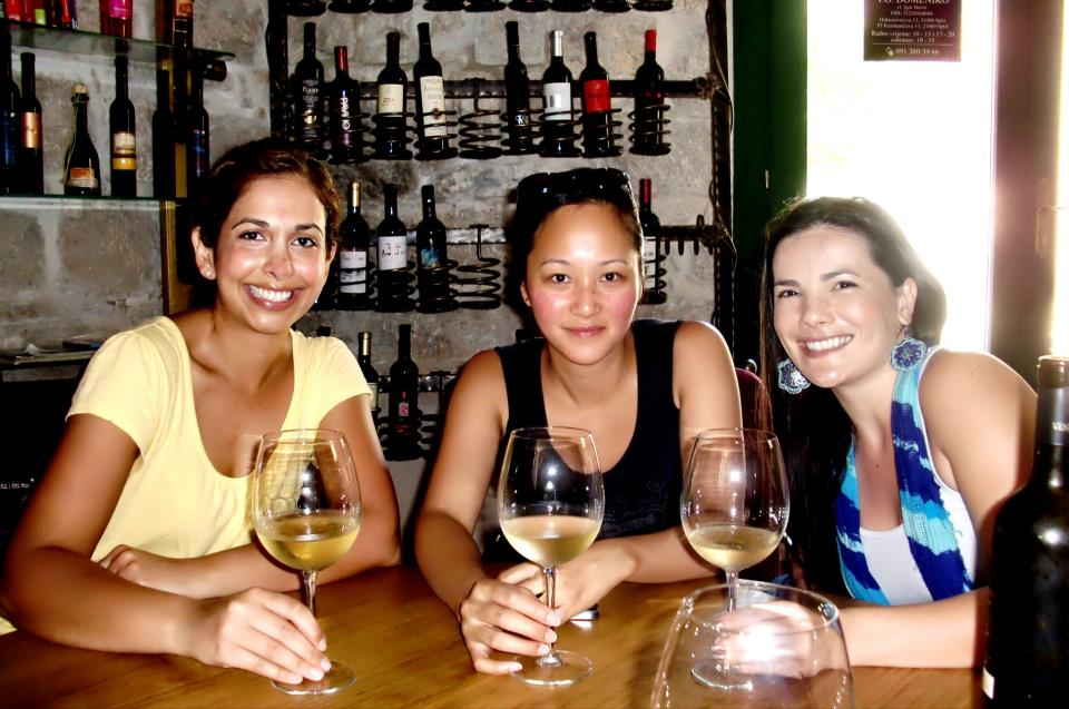 Split Wine Tasting Experiences