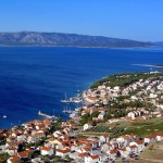 Day trip to Bol on island Brac