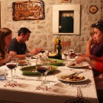 Pasticada Cooking Class in Croatia