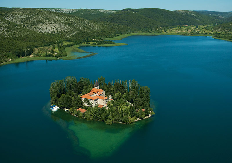Krka National Park & Dining Excursion