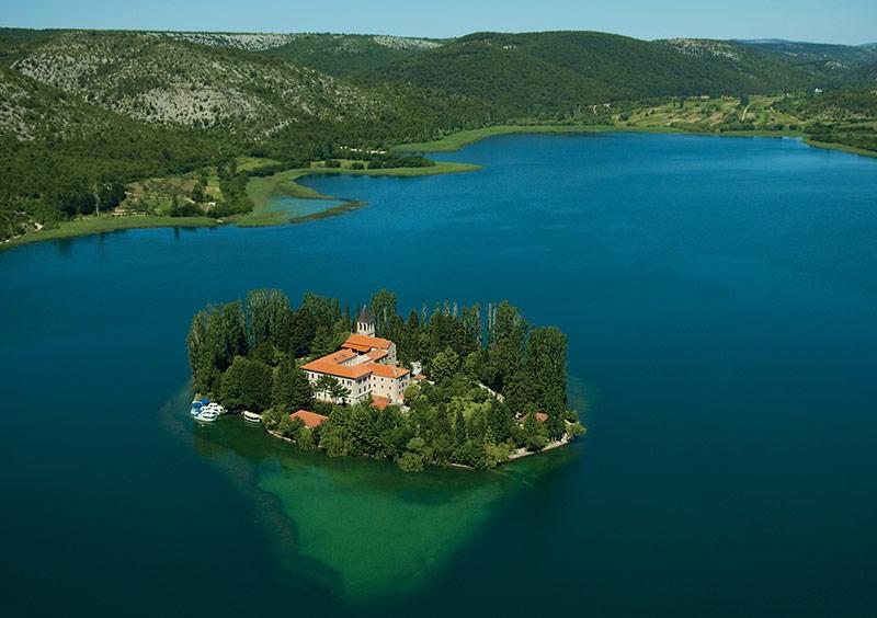 Krka National Park & Dining Excursion